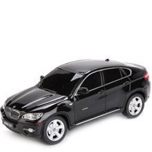 სათამაშო მანქანა დისტანციური მართვით R/C 1:24 BMW X6