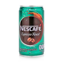 Nescafé ცივი ყავა (ესპრესო) 180 მლ
