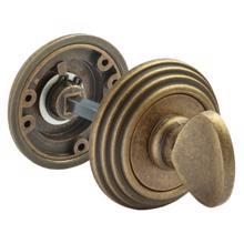 Rucetti ბრუნსაკეტი სანტექნიკური RAP WC OMB old matt bronze