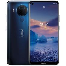 Nokia 5.4  4/64 GB Blue მობილური ტელეფონი