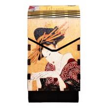 Tibox • ტიბოქს ხის ყუთი Japan girl
