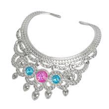 SIMBA Fashion Diamond Necklace სათამაშო ბრილიანტის ყელსაბამი