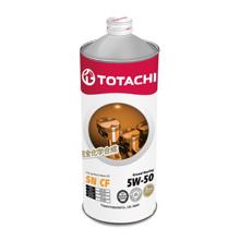 TOTACHI ძრავის ზეთი Grand Racing 5W/50 1 ლ