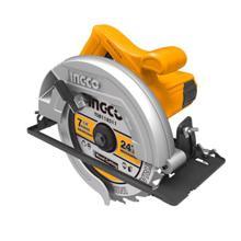 INGCO CS18538 1400 ვტ ცირკული ხერხი