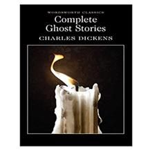 Complete Ghost Stori,  Dickens. C.