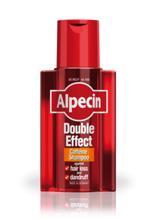 alpecin ორმაგი ეფექტის კოფეინის შამპუნი