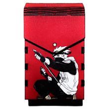 Tibox • ტიბოქს ხის ყუთი Naruto, kakashi