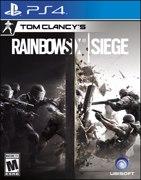 Sony PS4 Tom Clancy's Rainbow Six Siege ( RUS/ENG/ენა )