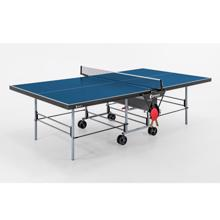 Sponeta ტენისის მაგიდა SPONETA Blue with Net