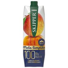 Zuegg ვაშლის წვენი 100% 1ლ