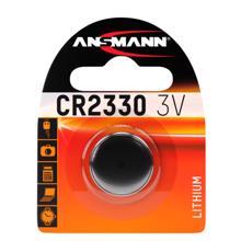 ANSMANN ელემენტი CLiCC-3V-CR2330-bl