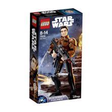 LEGO STAR WARS ჰან სოლო