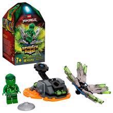 Lego ასაწყობი სათამაშო - NINJAGO Spinjitzu Burst - Lloyd