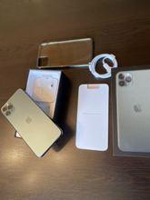 იდეალური Apple iPhone 11 Pro Max 64GB Midnightgreen