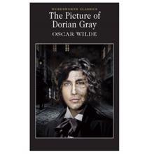 Picture of Dorian Grey,  Wilde. O.