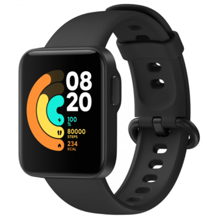 Xiaomi Mi Watch Lite სმარტ საათი