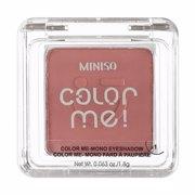 თვალის ჩრდილი/Color Me-Mono Eyeshadow#1