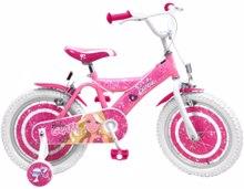 Stamp Barbie Glam Bike ველოსიპედი