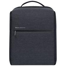 Xiaomi Mi City Backpack 2 Dark Grey ნოუთბუქის ჩანთა
