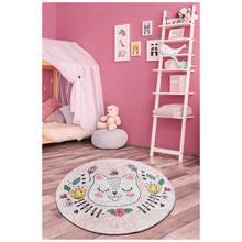 Cozy Home საბავშვო ხალიჩა Sophie Pink 200სმ