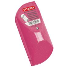 TITANIA 3000/6 K ფეხის/ხელის სახეხი პემზა 0629