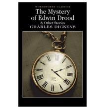Mystery of Edwin Dro,  Dickens. C.