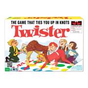 Classic Twister სამაგიდო თამაში
