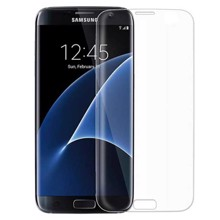 Samsung Top Series 3D for Samsung S7 White ეკრანის დამცავი