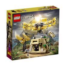 LEGO-WW84-საოცრება ქალის და ჩიტა
