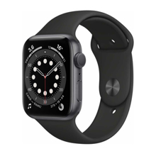 Apple Watch S6 44mm Space Gray 2020 სმარტ საათი