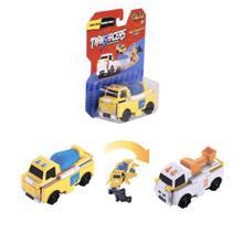 juniori TransRacers - სამშენებლო მანქანა
