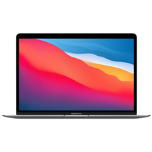 "Apple MacBook Air 13"" A2337 256GB 2020 Space Gray ნოუთბუქი"