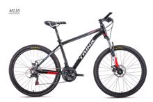 TRINX ველოსიპედი M116