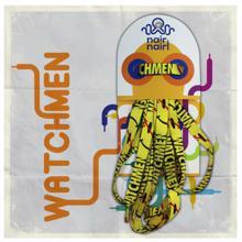 ნაირნაირი Watchmen-ის თასმა