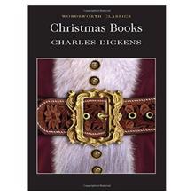 Christmas Books,  Dickens. C.