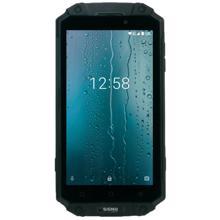 SIGMA  Mobile X-treme PQ39 ULTRA Black მობილური ტელეფონი