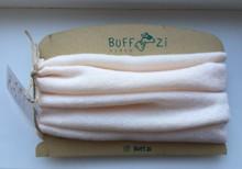 buffzi ღია ვარდისფერი შლემი