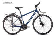 TRINX ველოსიპედი TOURING