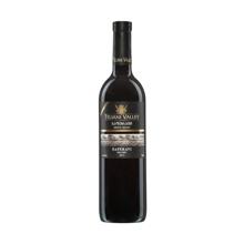 TELIANI VALLEY წითელი მშრალი ღვინო საფერავი 750 მლ
