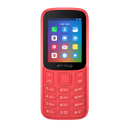 Ipro მობილური ტელეფონი Ipro A 20 Mini Red