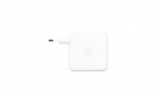 დამტენი Apple 61W USB-C Power Adapter (MRW22ZM/A)