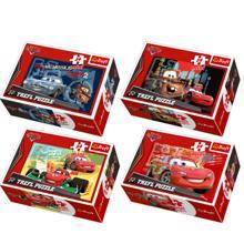 TREFL ფაზლი Mini Disney Cars II Assortment