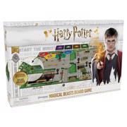 Harry Potter: Magical Beasts − სამაგიდო თამაში