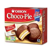 Orion ორცხობილა Choco Pie 360 გრ