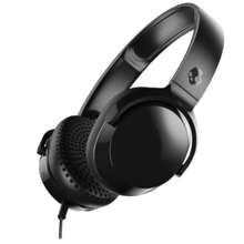 Skullcandy S5PXY-L003 Riff In-Ear  with Mic Black ყურსასმენი