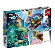 LEGO HIDDEN SIDE-წყალქვეშა ნავი