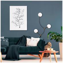 Cozy Home ტორშერი Kromozom-4001