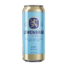Lowenbrau ლუდი 500 მლ