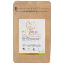 SOCIAL BREW ყავის მარცვლები Honduras Las Capucas
