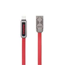 REMAX RC-067t USB to Lightning/Micro USB 1M მობილურის კაბელი